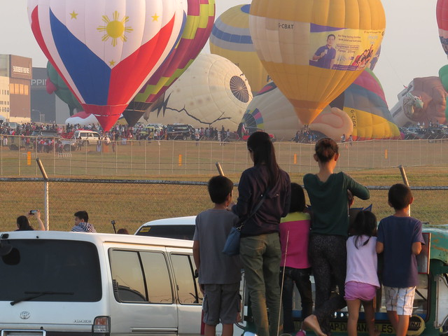 A Weekend of Everything that Flies Clark Airfield, Angeles City Pampanga, Philippines  Photography Bernard Eirrol Tugade