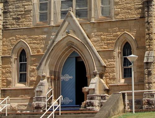 IMG 1999.1 Gympie St Patricks Catholic church