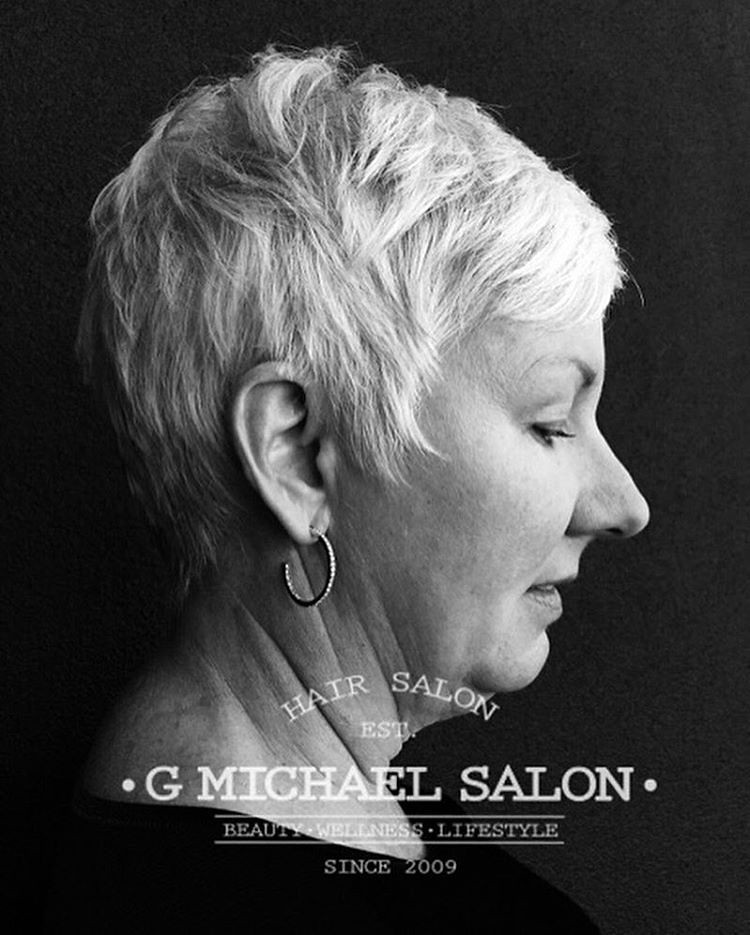 Best Womens Short Haircuts In Indianapolis At G Michael S Flickr