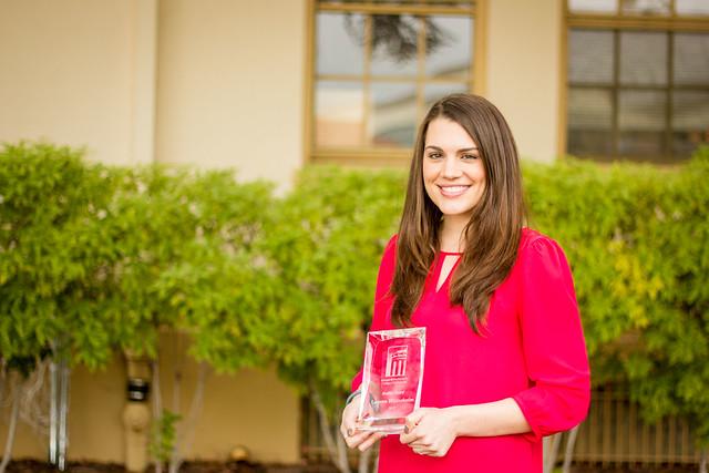 2015 College of Engineering Staff Awards