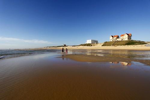 Biscarrosse plage balade au bord de l 39 oc an - Office de tourisme biscarrosse plage ...