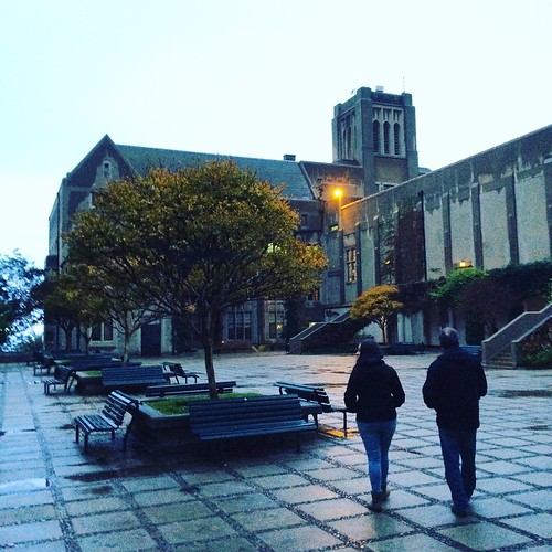 Universidad Técnica Federico Santa María #Valparaíso #Chile