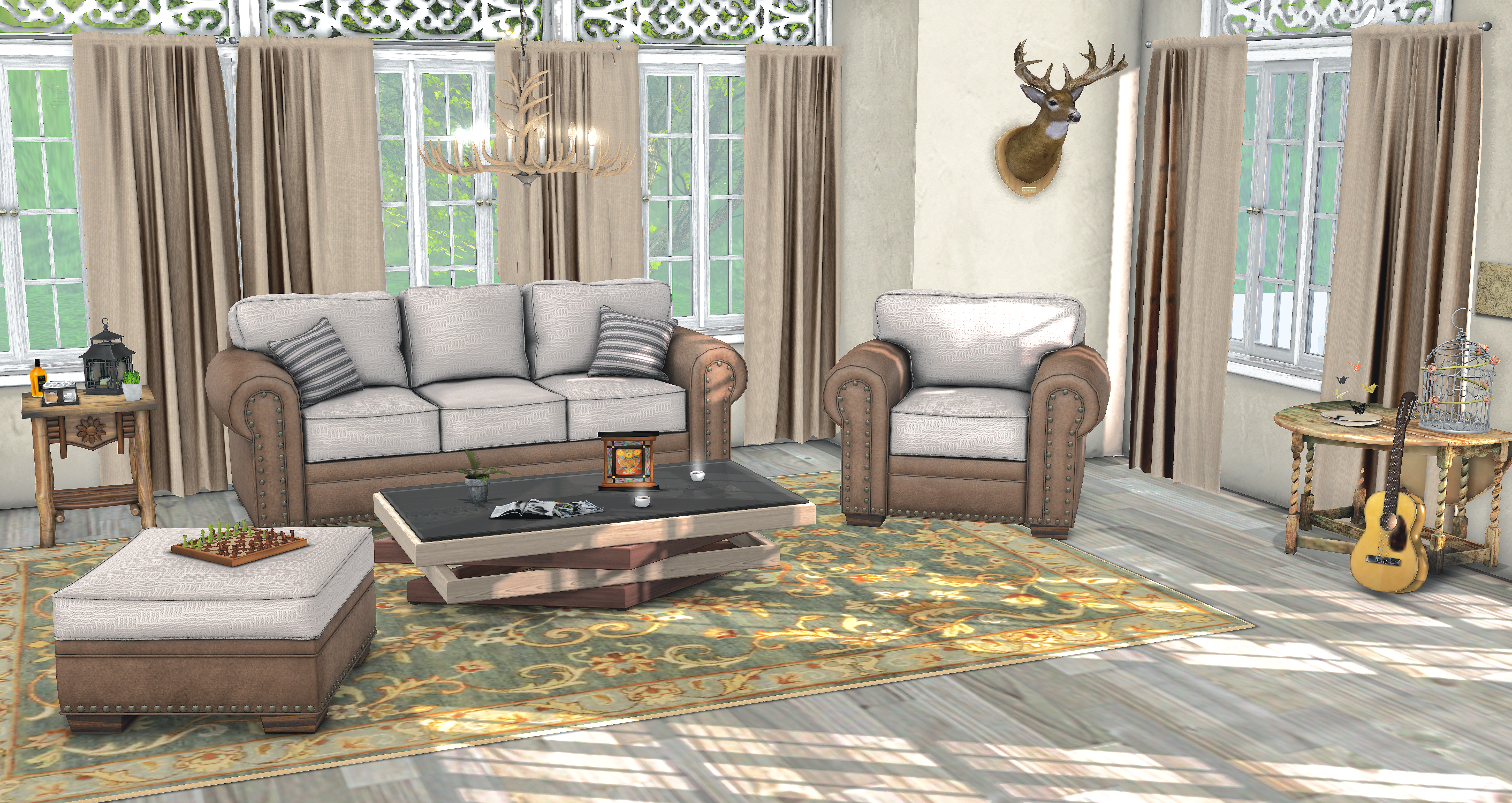 home design expo 14676356n02 309 living room view - Expo Home Design