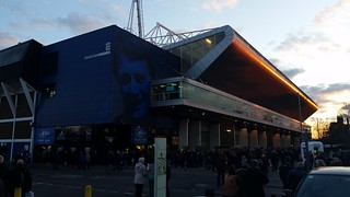 Ipswich Town v Charlton Athletic, Portman Road, SkyBet Championship, Tuesday 5th April 2016 | by CDay86