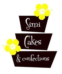simi cakes logo