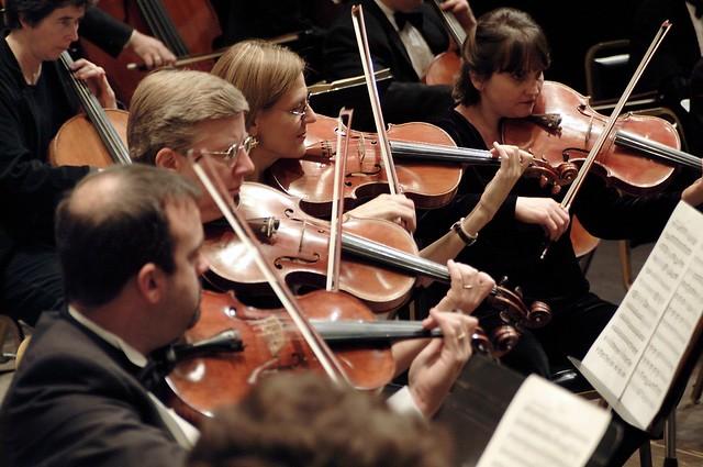 Roanoke Symphony Orchestra