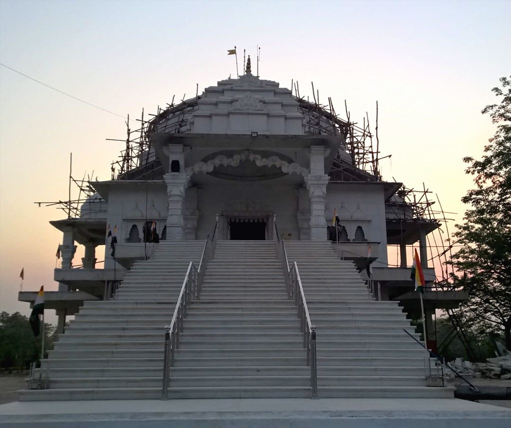 birthplace of mahavir jain