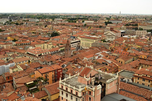 Verona from above I | by Pedro Nuno Caetano