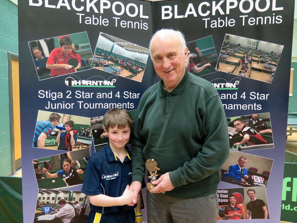 All Photos-51   Blackpool Table Tennis   Flickr