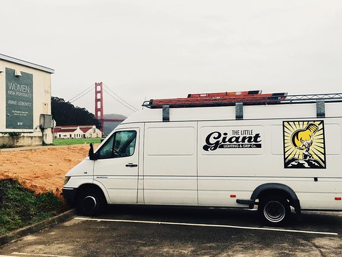 Grip Truck | by littlegiantsf