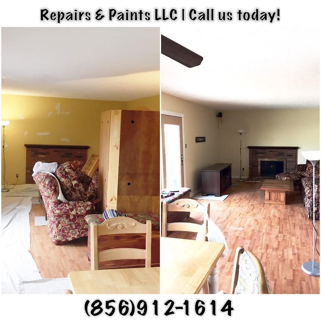 interior house painting company marlton nj 08053 painters flickr