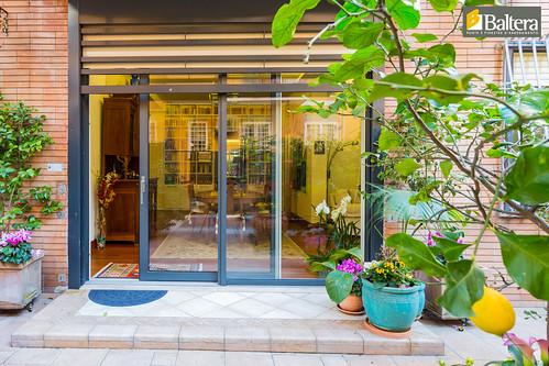 Porta finestra salone esterno baltera porte e finestre flickr - Baltera srl unipersonale porte e finestre ...