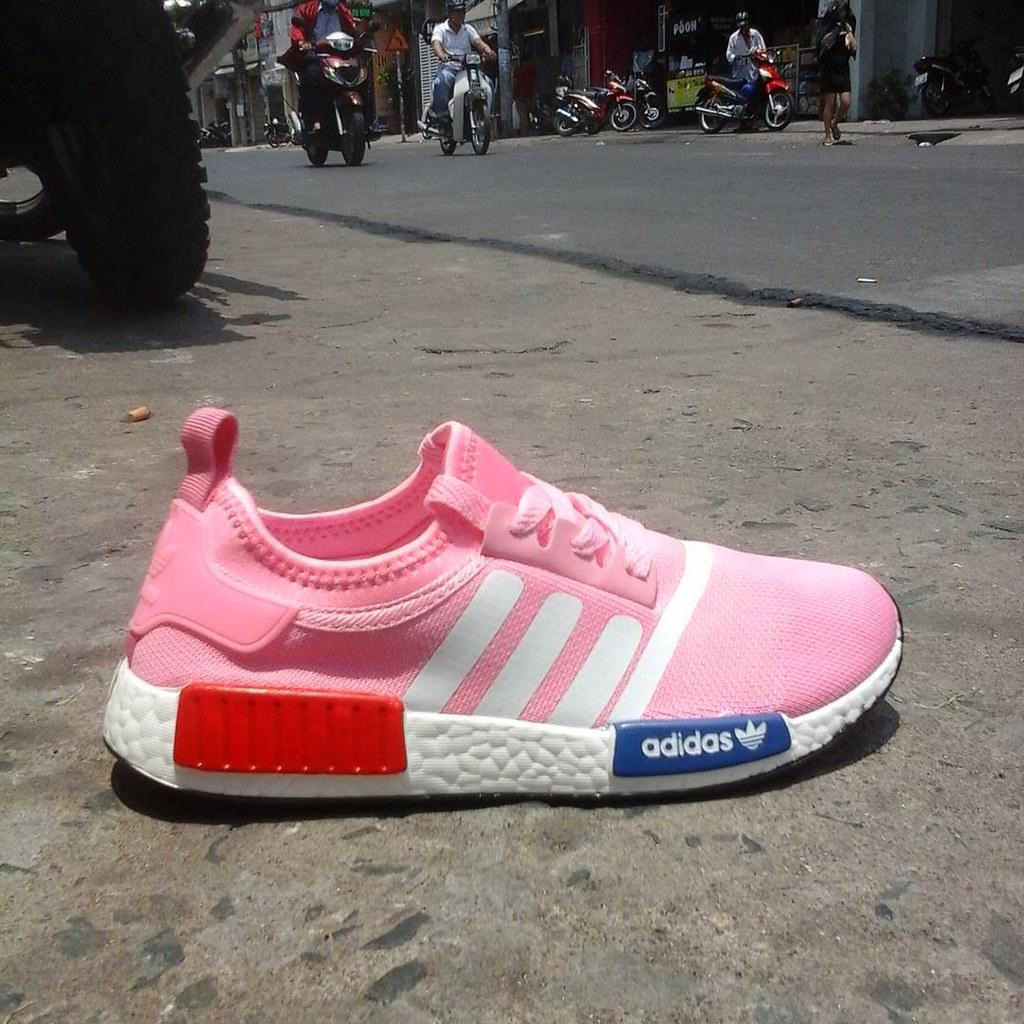 lphytj Adidas NMD pink Nữ size 36 đến 39 330.000 #adidas #adidasn… | Flickr