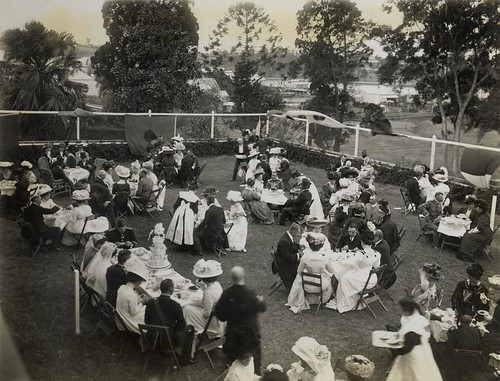 Miss Manners Wedding Etiquette: Wedding Reception Of Captain Hubert Carter And Miss Violet