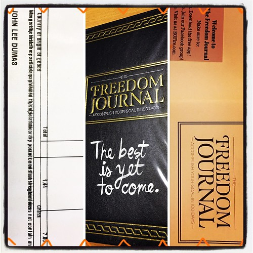 The Freedom Journal | by Lyceum