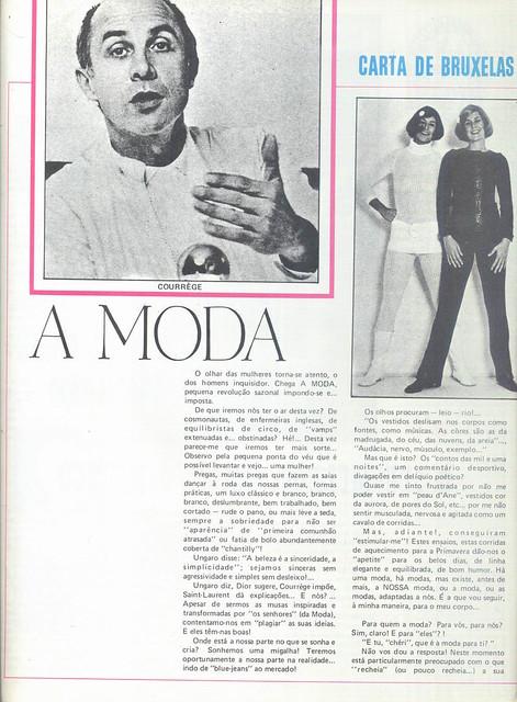 Modas e Bordados, No. 3187, 7 Março 1973 - 13