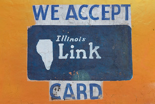 We Accept Illinois Link Card | by metroblossom
