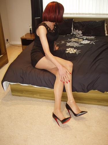 Legs Pantyhose One Erotic 29