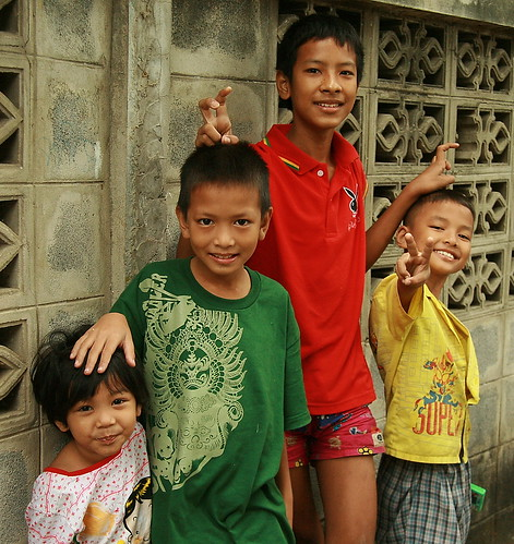 brothers and sister | by the foreign photographer - ฝรั่งถ่