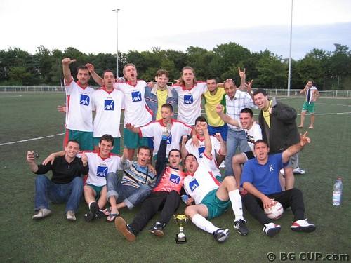 1st BG CUP 2007