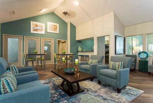 Bedroom Apartments Dallas
