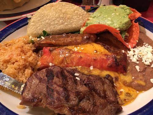 Alamo Cafe Restaurant San Antonio