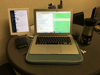 My workstation setup | by DragonBe