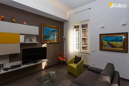 Infisso sala vista laterale baltera porte e finestre flickr - Baltera srl unipersonale porte e finestre ...
