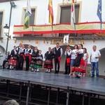 Fiestas 2015 - Aires Tembleños