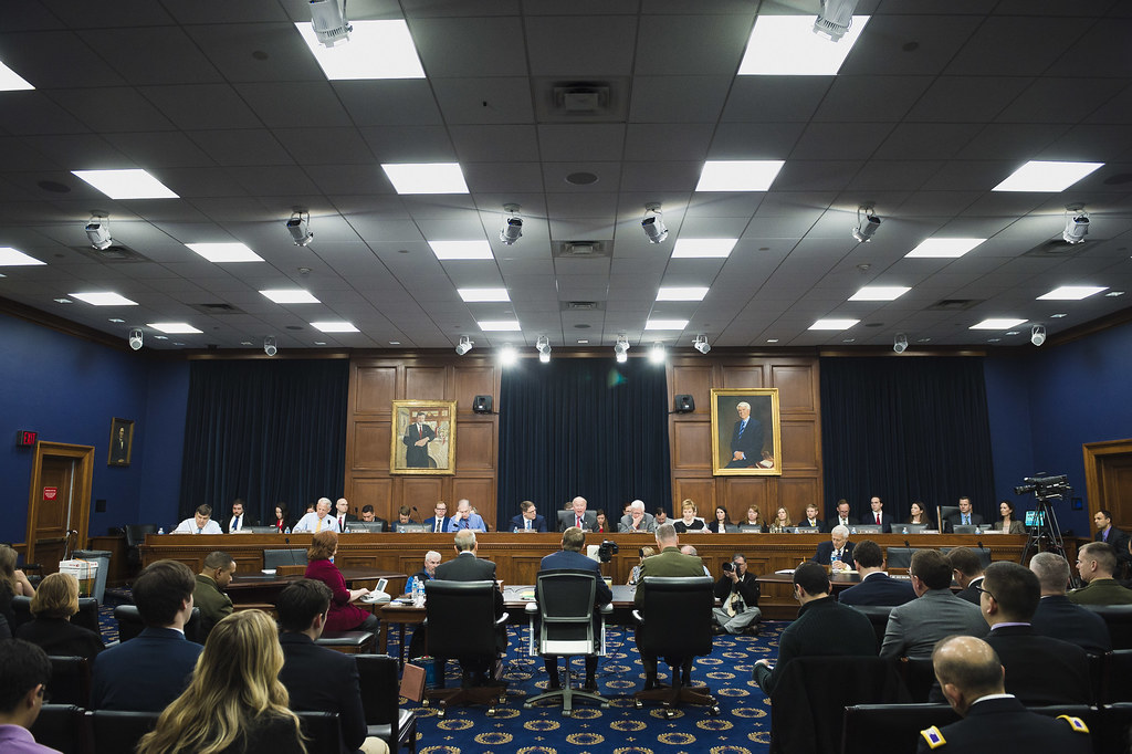 Feb. 25, 2015 | SECDEF and CJCS Appear Before House ...