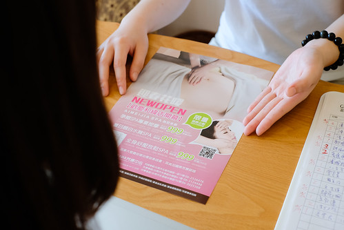 我因為消除水腫而成為台南艾美佳spa芳療中心的常客 (10)