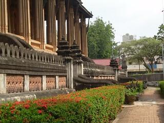 Laos_ Vientiane