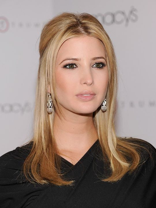 We are talking to Ivanka Trump. Join us LIVE at http://ift.tt/1NtUC1A