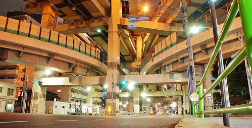 Hakozaki Junction | by Manish Prabhune
