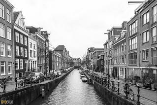 075 canals amsterdam 8 | by Eva Blue