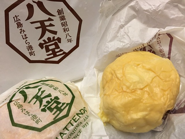 鮮奶油, 抹茶, 奶油麵包, 八天堂, Hattendo, 台北