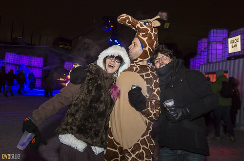 Igloofest 2016 -  15 | by Eva Blue