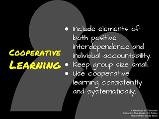 Cooperative Learning | by mrkrndvs
