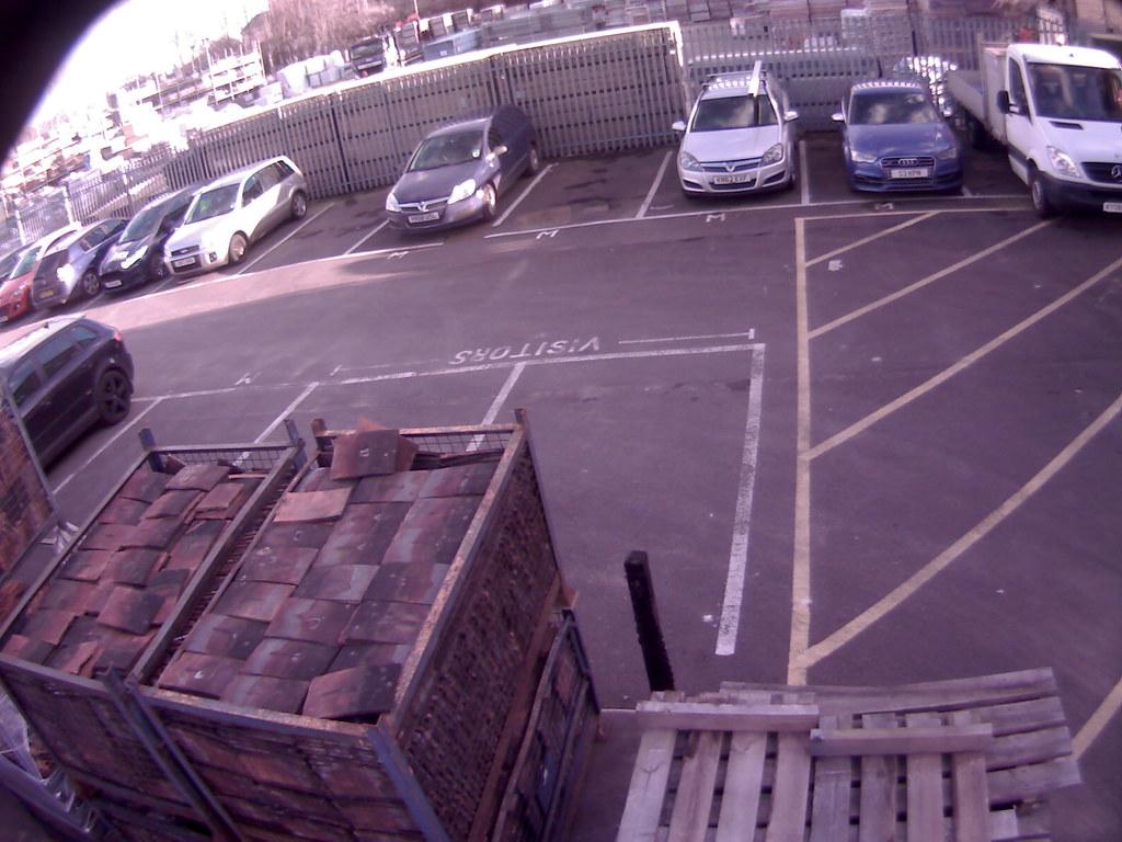 live nexus camera pic   meteor comms rear car park. battery_…   flickr