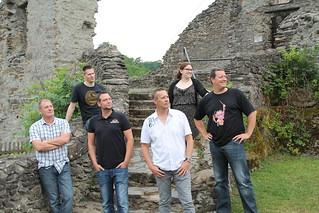 2015 - Burg Manderscheid