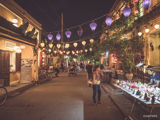 Night Market - Hoi An, Vietnam.jpg | by SWTRIPS
