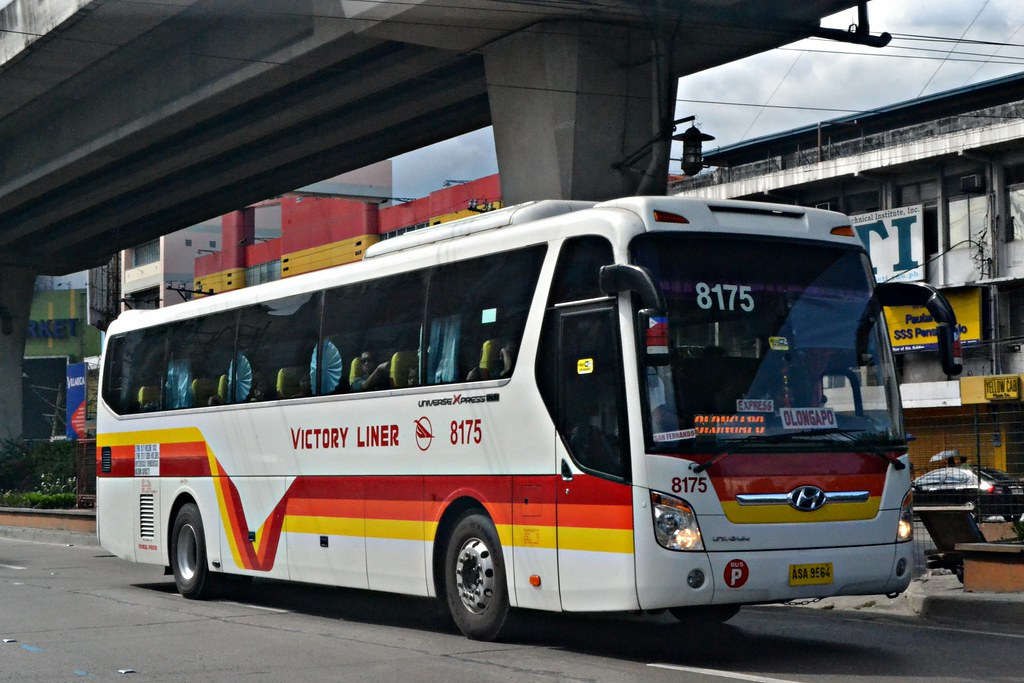 ... Victory Liner 8175   by Boy Gala