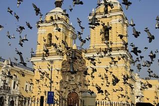 Perú_ Lima
