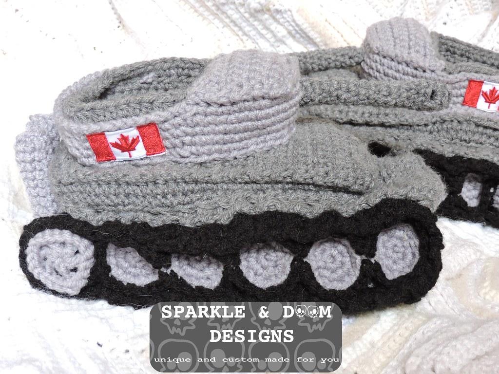 Tank Slippers 02b Zreekee Flickr