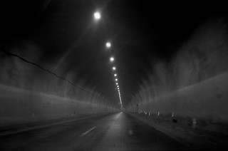 Veles Tunel | by Custom Illusion