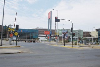 Mall and Railroad Crossing(1512-5-040024)