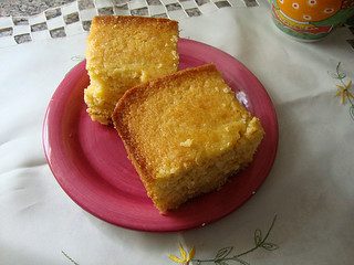 Sweet Buttery Southern Cornbread Awsome Family Recipe I