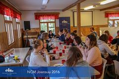 NCM Joensuu 2016