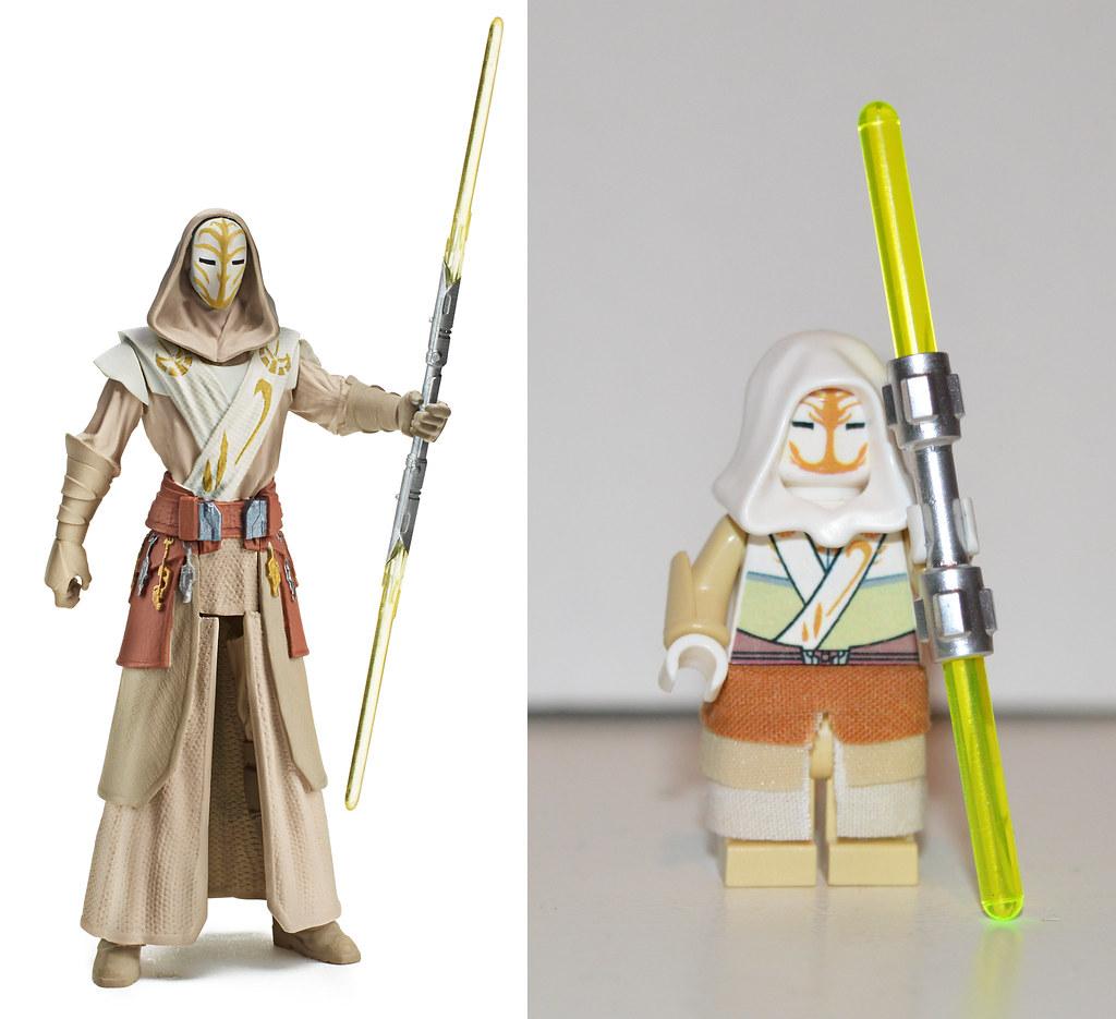 Jedi temple guard by ryffranck029 jedi temple guard by ryffranck029