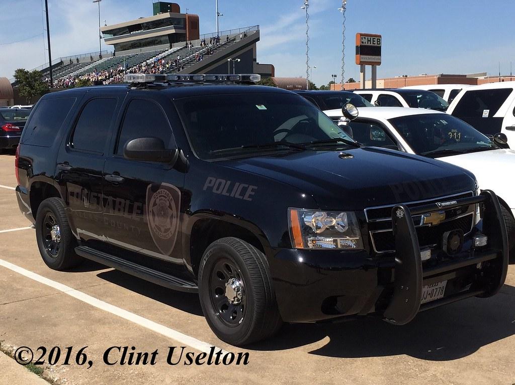 Dallas County Constable | PCT 2-Garland/Mesquite, Texas | Flickr